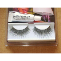 Cilios Posticos Ardell Lashes Cola Glitter Fairy Halloween