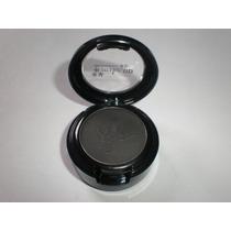 Sombra Compacta Preta Matte / Opaca Yes! Cosmetics
