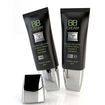 Bb Cream Toque De Natureza Fps 30 - Vivo Maquiada