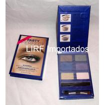 Estojo C/ 6 Sombras E Liner - Victoria