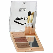 Kit Sobrancelha Milani Brow Fix - 01 Light