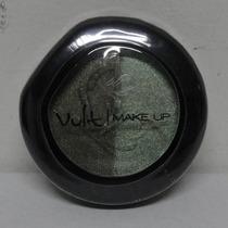 Vult Make Up Duo De Sombras Cintilante Verde Dois Tons Cor 7