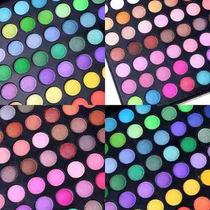 Maquiagem Profissional 168 Cores Autamente Impermeável