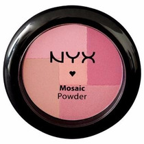Blush Mosaico Nyx - Rosey