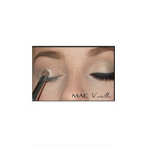 Pigmento Mac - Vanilla 3 G