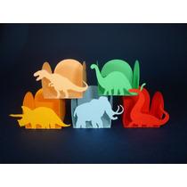 100 Forminhas Docinho Dinossauros Dinos Festainfantil (forma