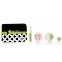 Sigma Kit Color Pop Makeup So Jaded (4 Itens) + Brinde E25