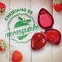 Batom Moranguinho Avon Color Trend Cheirinho De Morango