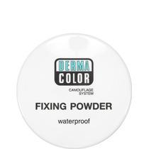 Kryolan Dermacolor Pó Fixador Waterproof Translúcido 60g