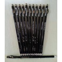 Lápis Delineador Para Olhos P & W Importado Pacote 12 Unids