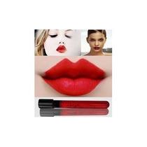50 Batom Liquido Lip Gloss Velvet Matte 24hs Frete Fratis