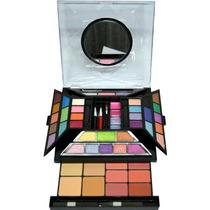 Super Kit De Maquiagem Luisance 3d C/ Brinde