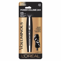 Loréal Rímel Power Volume 24h - 676 Black