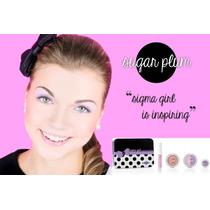 Sigma Color Pop Makeup Kit Sugar Plum (4 Itens)+e25
