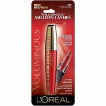 Rimel-mascara Loreal Voluminous Million Lashes Excess 455