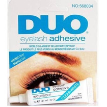 Cola Cílios Postiços - Duo Eyelash Adhesive