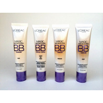Bb Cream Loreal Magic Skin Beautifer