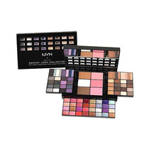 Paleta Maquiagem Nyx Smokey Look Collection S114 - Original