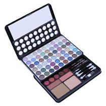 Kit Estojo Maquiagem Completo Ruby Rose Hb 3820 Com 65 Itens