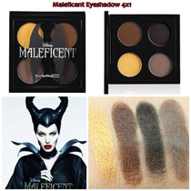 Ed Limitada /original Mac /paleta De Sombras Mac Maleficent