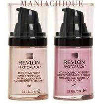 Revlon Photoready Color Correcting Ou Perfecting Primer