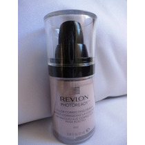 Revlon Photoready Color Correcting Ou Perfecting Primer