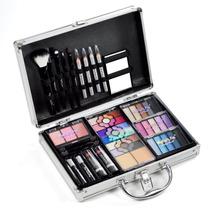 Maleta Maquiagem 3d Completa Macrilan Ml503 Jasmyne