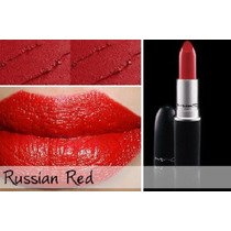 Batom Russian Red Mac
