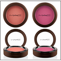 Blush Mac Várias Cores. Powder Blush Mac - Pronta Entrega!