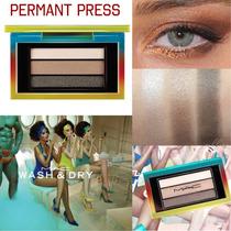 Edição Limitada Wash & Dry Permanent Press