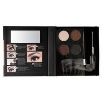 Nyx Eyebrow Kit P/ Sobrancelhas C/ Stencil (universal)