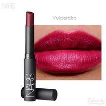 Batom N A R S * Pure Matte Lipstick * Valparaiso