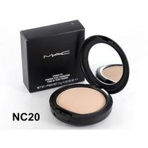 Pó Compacto Mac Studio Fix Powder Plus Nc 20