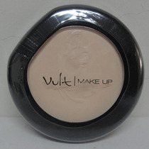 Vult Make Up Pó Compacto Translucido