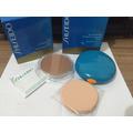 Shiseido Refil Pó Base Compact Sun+estojo (case)