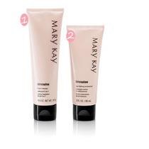 Creme De Limpeza 3 Em 1 + Hidratante Kit Basico Mary Kay