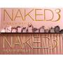 Maquiagem Naked Modelo 3 Menor Preço Pronta Entrega