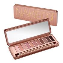 Maquiagem Naked Modelo 3 ... Pronta Entrega Brasil !!!