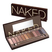 Maquiagem Naked Modelo 1 ... Pronta Entrega Brasil !!!