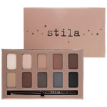 In The Light Palette Stila Original No Brasil Palete Sombras