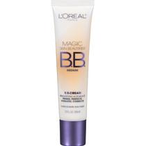 Loreal Bb Cream Magic Skin Beautifier Medium Pronta Entrega