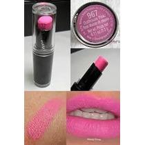 Batom Wet N Wild Dollhouse Pink Matte 967