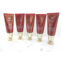 Missha Bb Cream Cobertura Perfeita Fps 42 ,50ml,13,21,23,27