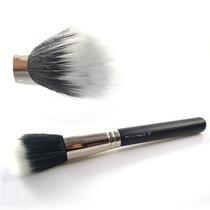 Pincel Mac 187 Duo Fibre Face Brush Parecido Kabuki F80 F82