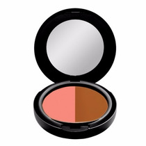Blush Mozaico Marcelo Beauty