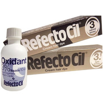Kit Refectocil 2 Tinturas + 1 Oxidante