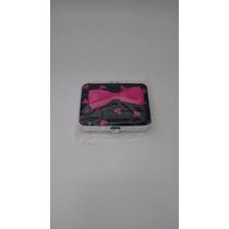 Espelho De Bolsa Quadrado - Rosa