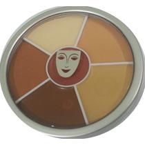 Corretivo Circle Modelo Usa - Kryolan