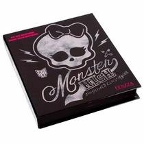 Kit De Maquiagem Drop Dead Gorgeous Monster High.