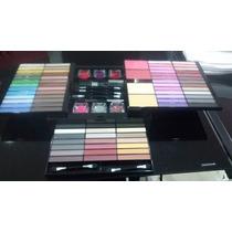 Kit De Maquiagem Luisance